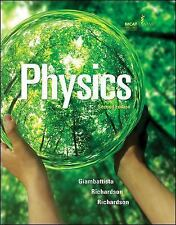 Combo: Physics Volume 2  with Connect Plus Access Card