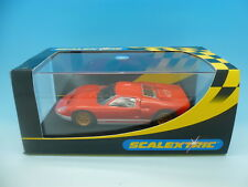 "Scalextric C2424 Ford GT40 MkII, ""Collectors Club 2003"""