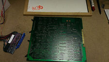 4 As-is TECHNOS Arcade PCBs: 3 Mat Mania, 1 Mania Challenge - FREE SHIPPING
