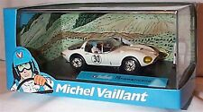 Michel Vaillant Vaillante Panamericano  New in box 1-43 scale