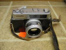 Vintage Minolta Hi-Matic 7 35mm Camera