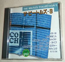 THE BEATLES OLDIES COLLECTION VOLUME 3 JAPAN IMPORT RARE
