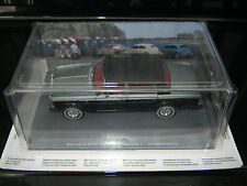 James bond car collection;ROLLS ROYCE SILVER SHADOW I : 134*Rare  New Condition.