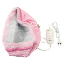 New Protect Hair Thermal Treatment Beauty Hair Steamer Cap SPA Nourishing HK