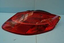 2005 2006 2007 PORSCHE Oem BOXSTER CAYMAN TAILLIGHT TAIL LIGHT RIGHT OEM
