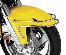 Show Chrome 52-602 Front Fender Rail for Honda Goldwing GL1800 F6B
