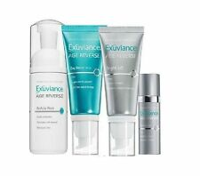 Exuviance Age Reverse Set, Day Repair, Night Lift, Eye Contour, BioActive #h
