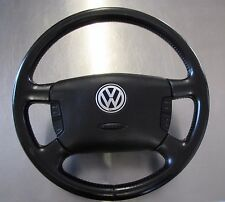 Volkswagen VW steering wheel MFS Multi function steeringwheel Mk4 B5 Golf Jetta