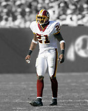Washington Redskins SEAN TAYLOR Glossy 8x10 Photo Spotlight Print Poster