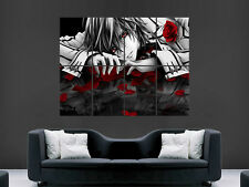Vampire knight manga art huge wall giant poster