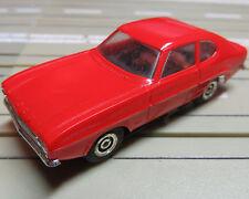 Faller AMS --  Ford Capri mit Flachankermotor !
