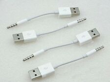 High Speed USB Charger Data SYNC Cable Cord For Apple iPod Shuffle Free shipping