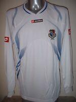 Panama NEW in BAG BNIB Adult S M L XL Football Soccer Shirt Jersey Lotto L/S A