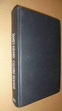 JAMES GRADY: CALORE BIANCO. MARCO TROPEA EDITORE 1997 PRIMA EDIZIONE I MARLIN!