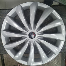 swift dezire 2014 wheel cover 14 inch silver color