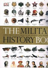 The Military History Book by  - Book - Hard Cover - Military