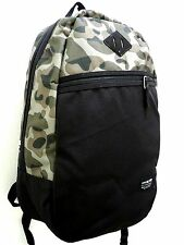 NEW RIP CURL SURF MEN CRAFT CAMO BACKPACK BAG 24 LITTERS Y367 RETAIL PRICE $49.5