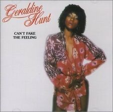 CAN'T FAKE THE FEELING [SINGLE] NEW CD