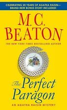 The Perfect Paragon (20th anniversary Edition) by M. c. Beaton (2012, Paperback)