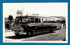 Photo - Maynes of Manchester 7: VNB16: 1959 Duple Vega Bedford SB1 - North Wales