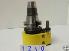 Bristol Erickson BT(MAS403)50 taper drilling head(1240)