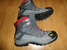 ASOLO NEUTRON LEATHER GORE-TEX HIKING BOOTS MEN'S 11.5 M RTL $255