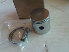 NOS OEM MCCULLOCH CHAINSAW  94662 Piston Pin and Ring