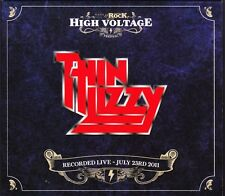 Thin Lizzy - Live at the High Voltage Festival , London , UK 2011 - 2 CD - New
