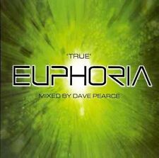 Euphoria, Vol. 6 by Various Artists (CD, Apr-2001, Telstar)