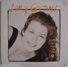AMY GRANT Building the House of Love  Making-Off  with Vince GILL RARE Laserdisc