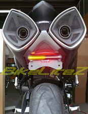 Suzuki BKING B KING 2008 2009 2010 2011 Fender Eliminator Kit 08 09 10 11