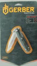GERBER KNIFE 46924 6924 APPLEGATE FAIRBAIRN MINI COVERT TACTICAL FOLDER NEW