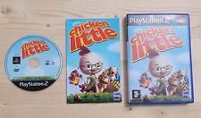 Disney's Chicken Little PS2 Complet