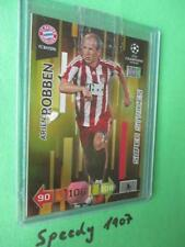 Champions League Super Strikes 2010 2011 Eto'o Panini Adrenalyn Limited