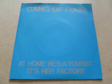 Gang of Four,At Home hes a Tourist (1979) Unplayed