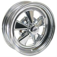"Cragar 08/61 S/S Super Sport Chrome Wheel 15""x4.5"" 5x4.75"" BC Set of 2"