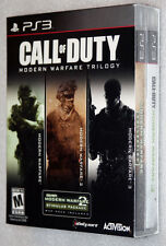 Call of Duty Modern Warfare Trilogy - PS3 Playstation 3 - NEW & SEALED