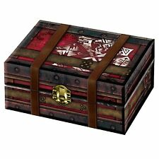 New Nintendo Monster Hunter Accessory Box Nouhin Japan