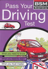 BSM Pass Your Driving Test, British School of Motoring