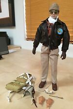 1/6 Dragon American Volunteer Group The Flying Tigers P-40 Pilot Ben Cole