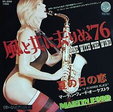 SEXY NUDE COVER & CHEESECAKE 45 ! The Martyn Ford Orchestra SFL-2098 / EX