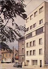 NANCY résidence des nations avenue général Leclerc voitures