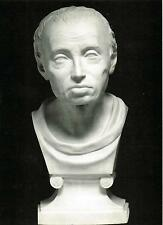 AK 195: Friedrich Hagemann - Bildnisbüste Immanuel Kant (1801)