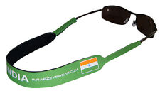 Wrapz INDIA Cricket Neoprene Sunglasses Strap  STRAP ONLY