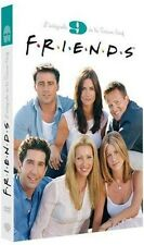 5062 // FRIENDS SAISON 9 L'INTEGRALE EN 3 DVD NEUF BLISTER