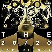 Justin Timberlake - 20/20 Experience (The Complete Experience) (2 x CD 2013)