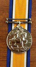 1914-18 war medal replica