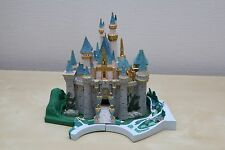SLEEPING BEAUTY CASTLE Miniature Model * * Disneyland California Walt Disney art