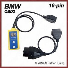 BMW B800 SRS Airbag Scan/Reset Tool