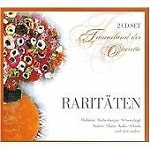 RARITATEN [GERMANY] (4011222240668) NEW CD